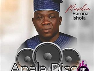 Download Musiliu Haruna Ishola — Apala Disco
