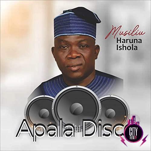 Download Musiliu Haruna Ishola — Apala Disco