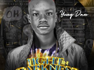 Download Yung Dave — Light In Darkness Complete EP