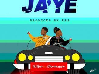 El Boi ft. Martinsfeelz – Ja Ye