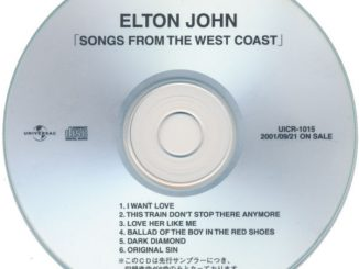 Elton John — Love Her Like Me