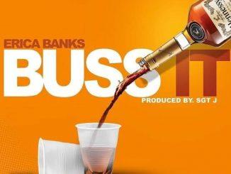 Erica Banks — Buss It