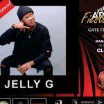 Jelly Gee – Hallelujah