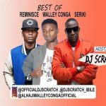 DJ Scratch Ibile – Best Of Reminisce, Walley Conga and Seriki Mix