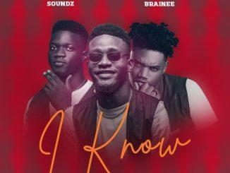 Finito – I Know ft. Brainee Soundz