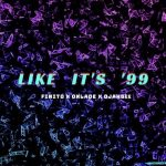 Finito – Like It's 99 ft. Oxlade & OjahBee