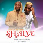 HY2 ft. Ogidan — Shaiye
