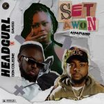 Headgurl ft. Davido & Don Coleone – Set Awon (Amapiano Remix)