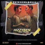 Hizzyben DBC — Fake Friends