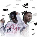 Keini – Godly (Omah Lay Cover)