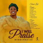 Giobipraise – I Will Praise