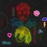KASHY ft. Seyi Vibez — Take Am