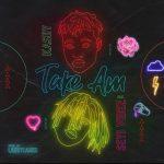 KASHY ft. Seyi Vibez — Take Am