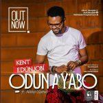 Kent Edunjobi – Odun Ay'abo ft. Adedeji (Guitar)
