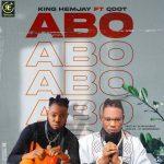 King Hemjay ft. QDot — ABO