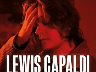 Lewis Capaldi — Before You Go