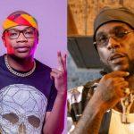 Master KG Reveals He Didn't Pay Burna Boy for 'Jerusalema Remix'