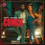 Meek Mill ft. Leslie Grace – Conga