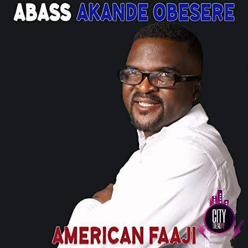 Obesere — America Faaji