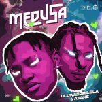 Oluwadamilola ft. Asake – Medusa