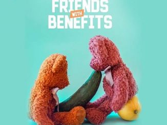 Omotayo — Friends with Benefits