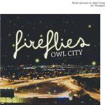 Owl City — Fireflies