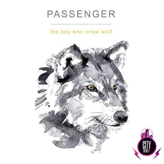 Passenger — And I Love Her