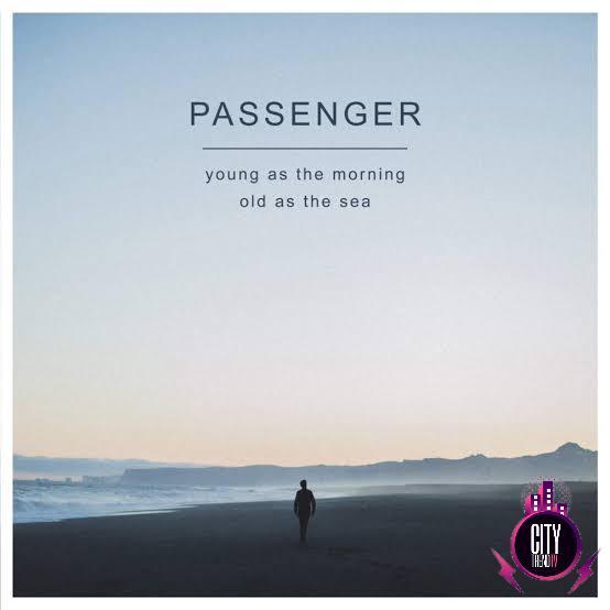 Passenger — Home