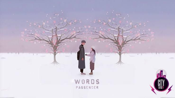 Passenger — Words