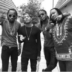 Radio & Weasel ft. Wizkid — Don't Cry