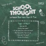Real Warri Pikin ft. Teni – School of Thought