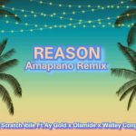 DJ Scratch Ibile ft. Ay Gold x Olamide x Walley Conga – Reason (Amapiano Remix)