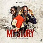 Reehaa x Ayanfe Viral – My Story