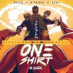 Ruger ft. D'Prince & Rema — One Shirt (Instrumental)