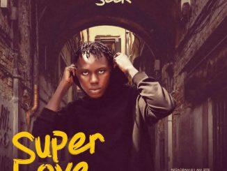 SEEK — Super Love Prod. Mordi Gentle