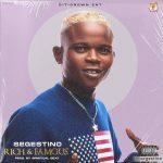 Segestino — Rich Famous Prod. Spiritual Beat
