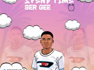 Ser Gee — Spend Time MM By S2J