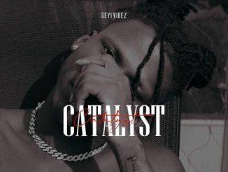 Seyi Vibez – Catalyst