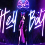 Sia — Hey Boy (Wideboys Remix)