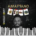 Snowz Beat – Amapiano Beat (Instrumental)