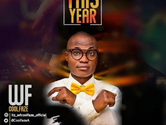 Wf Coolfaze – This Year Prod. Mike Lilly