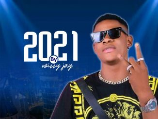 Wizzy Jay — 2021