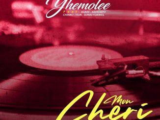 Yhemolee ft. Asake Ashidapo Chinko Ekun Sunkey Dani