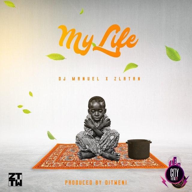 Zlatan – My Life