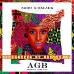 Zoro & Oxlade — African Girl Bad (Instrumental)
