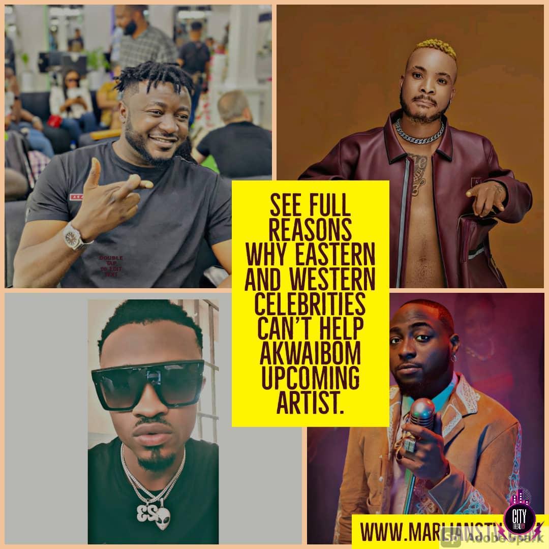 Akwa Ibom Artist
