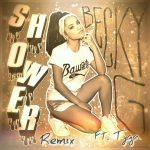 Becky G ft. Tyga — Shower (Remix)