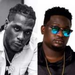 Burna Boy And Wande Coal About To Make Dope Music!