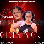 D3light — Only You (Prod. Blaq)