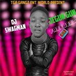 DJ Swagman — Jagun Gun Beat (Instrumental)
